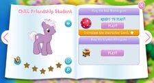 Chill Friendship Student album.jpg