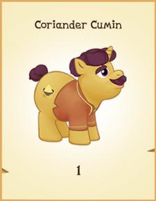 Coriander Cumin inventory.png