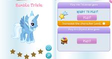Humble Trixie album.png
