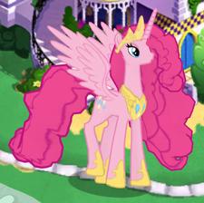 Chaos princess pinkie pie.png