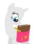 Ooh a book by jennifergerbil123-d64vg6k
