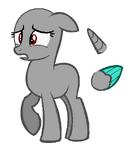 Scared Pony Base