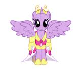Alicorn base by blazethefirepony-d5x4pun