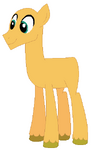 Earth pony stallion base 03