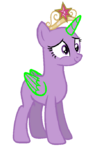 Mlp base happy alicorn by cookie bases-d71q4tj