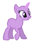 Mlp base stand unicorn by twilightpowerbases-d8wfcp2 (1)