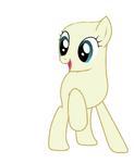MLP Base Earth Pony