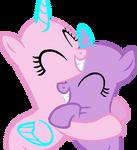 Mlp base huggle time by softybases-d5u4r3u