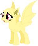 Bat pony mare base
