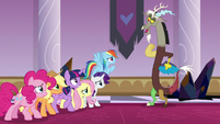 """Discord """"parlay that confidence boost"""" S9E2"""