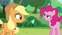 """Pinkie """"Do you mean to tell me that you actually..."""" S5E24"""