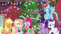 """Pinkie """"wasn't that sooo much fun?!"""" BGES2"""