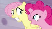 """Pinkie Pie """"it's a surprise party"""" S9E1"""