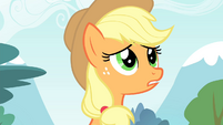 AJ -but I don't think there's a tonic- S4E20