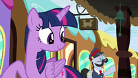 All Aboard -the new Mount Aris Station!- S8E6