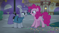 """Maud Pie """"best sister friends forever"""" S8E3"""