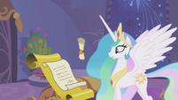 Princess Celestia Shock S01E05