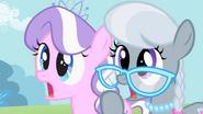 S02E06 Diamond Tiara i Silver Spoon w szoku
