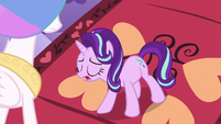Starlight Glimmer doubting herself S7E10