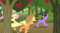 """Twilight """"remind me how this happened"""" S9E13"""