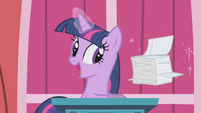 Twilight 'as I was trying to say' S01E04