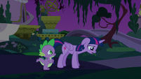 Twilight -I really messed this one up- S5E12