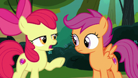 Apple Bloom -Granny always says- S7E21
