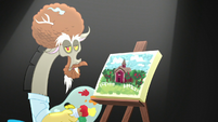 """Discord """"we were all at Sweet Apple Acres"""" S5E22"""
