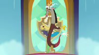 """Discord """"you make your own rules"""" S8E15"""
