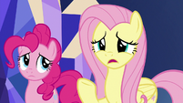 "Fluttershy ""creatures from the other kingdoms"" S8E2"