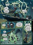 My Little Pony Transformers issue 1 page 2