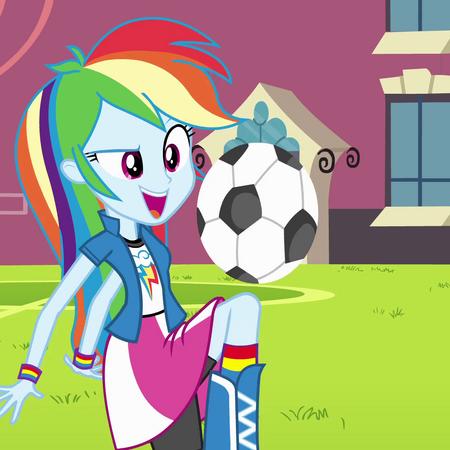 Rainbow Dash (EG)/Gallery My Little Pony Friendship Is Magic Wiki Fandom