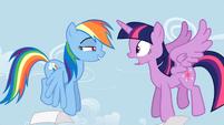 """Twilight """"Wha?"""" S04E21"""