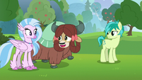 """Yona """"yak best at field-tripping!"""" S8E9"""