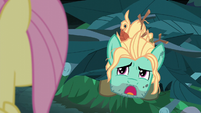"""Zephyr Breeze """"what if I give everything I have"""" S6E11"""