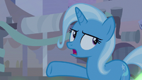 "Trixie ""I'm just frustrated"" S8E19"