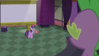 Twilight --I do have to set a good example-- S5E25
