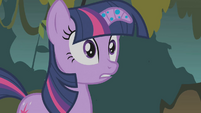 Twilight Zecora Being Bad S1E09