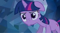 Twilight hears memory S2E26