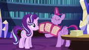 Twilight presents three friendship lesson options S6E1.png