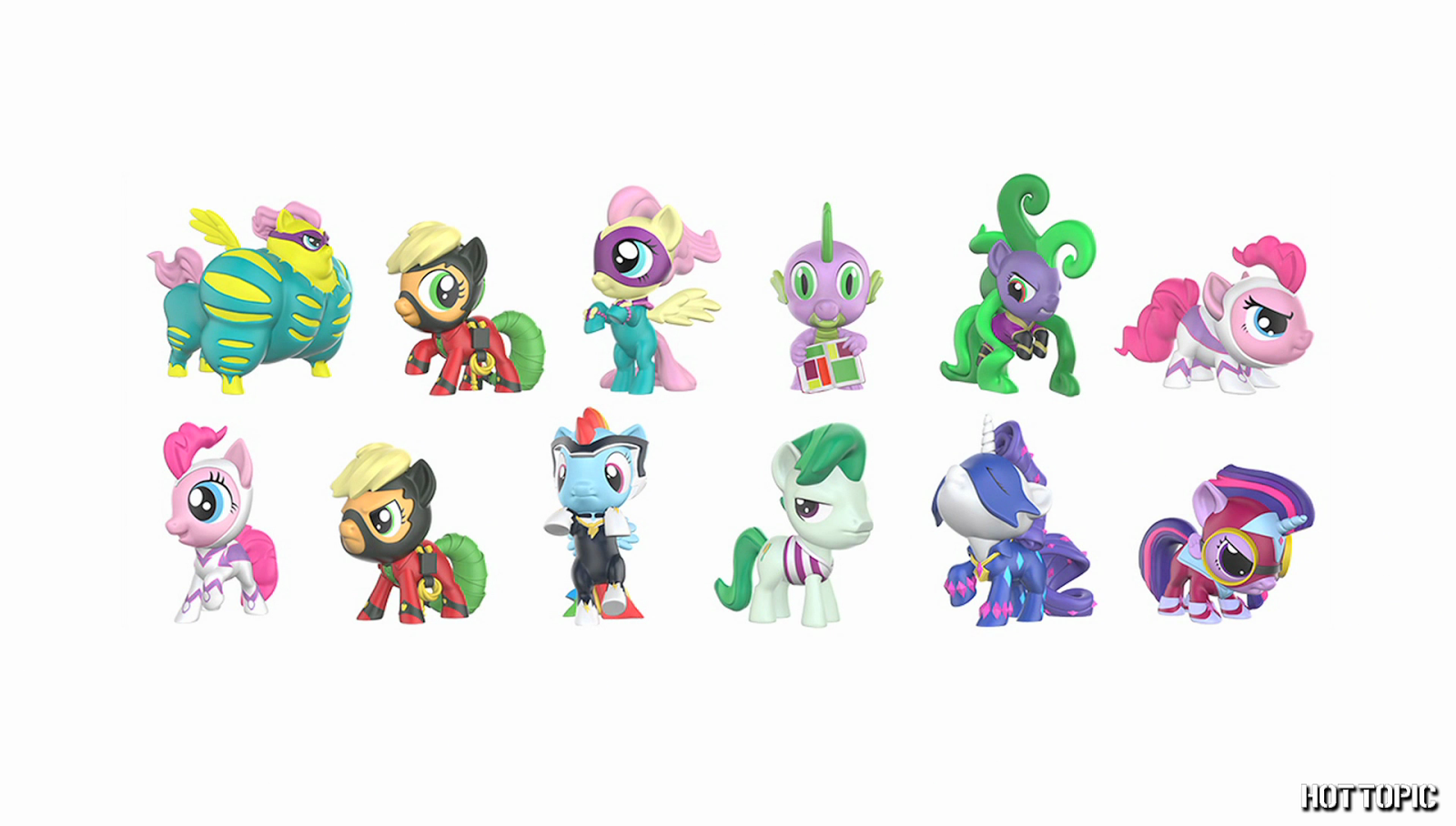 Funko Power Ponies Mystery Minis.png