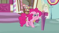 Pinkie Pie depressed S3E07