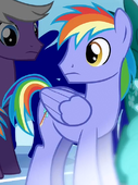 Rainbow Blaze ID S3E12