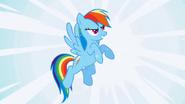 S01E03 I nagle pojawia się Rainbow Dash