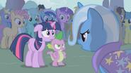 S01E06 Trixie mówi do Twilight