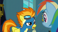 """Spitfire """"we've got a show in two days"""" S6E7"""