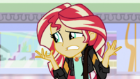 Sunset Shimmer -but maybe not- EGS3