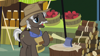 """Burnt Oak """"a chance to get to know your mom"""" S7E13"""