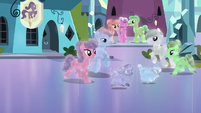 Happy crystal ponies 2 S3E2