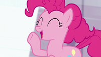 """Pinkie Pie """"I just love a good"""" S9E1"""